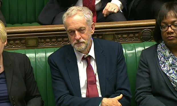 15 Things That New Labour Leader Jeremy Corbyn Stands For