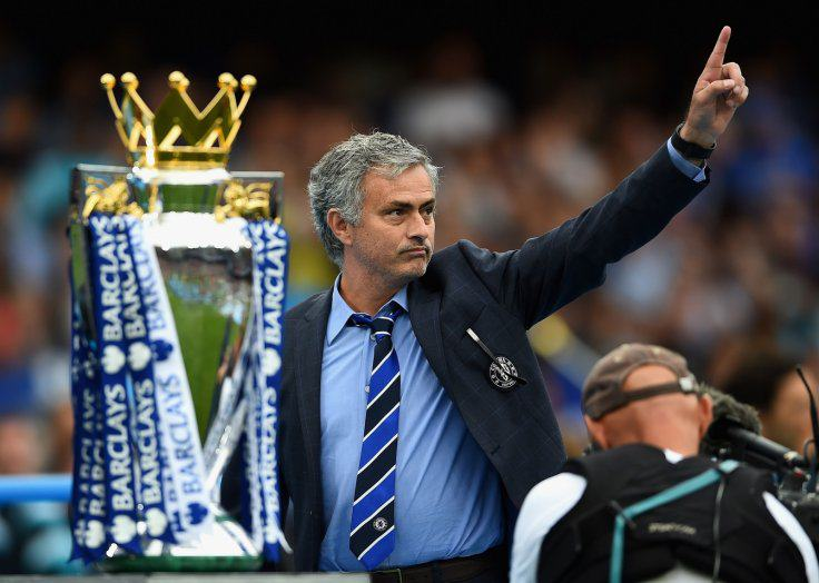 UNILAD jmc7 Chelsea Must Target The Champions League This Season, And Here Is Why