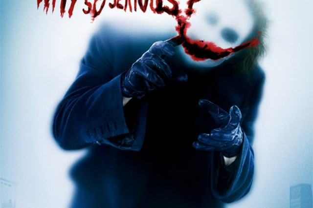 The Joker Is The Real Hero In The Dark Knight UNILAD joker serious8 640x426