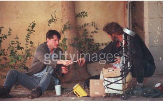 UNILAD keanu reeves spending 640 034 Its Keanu Reeves Birthday, Heres Why He Is An Absolute Saint