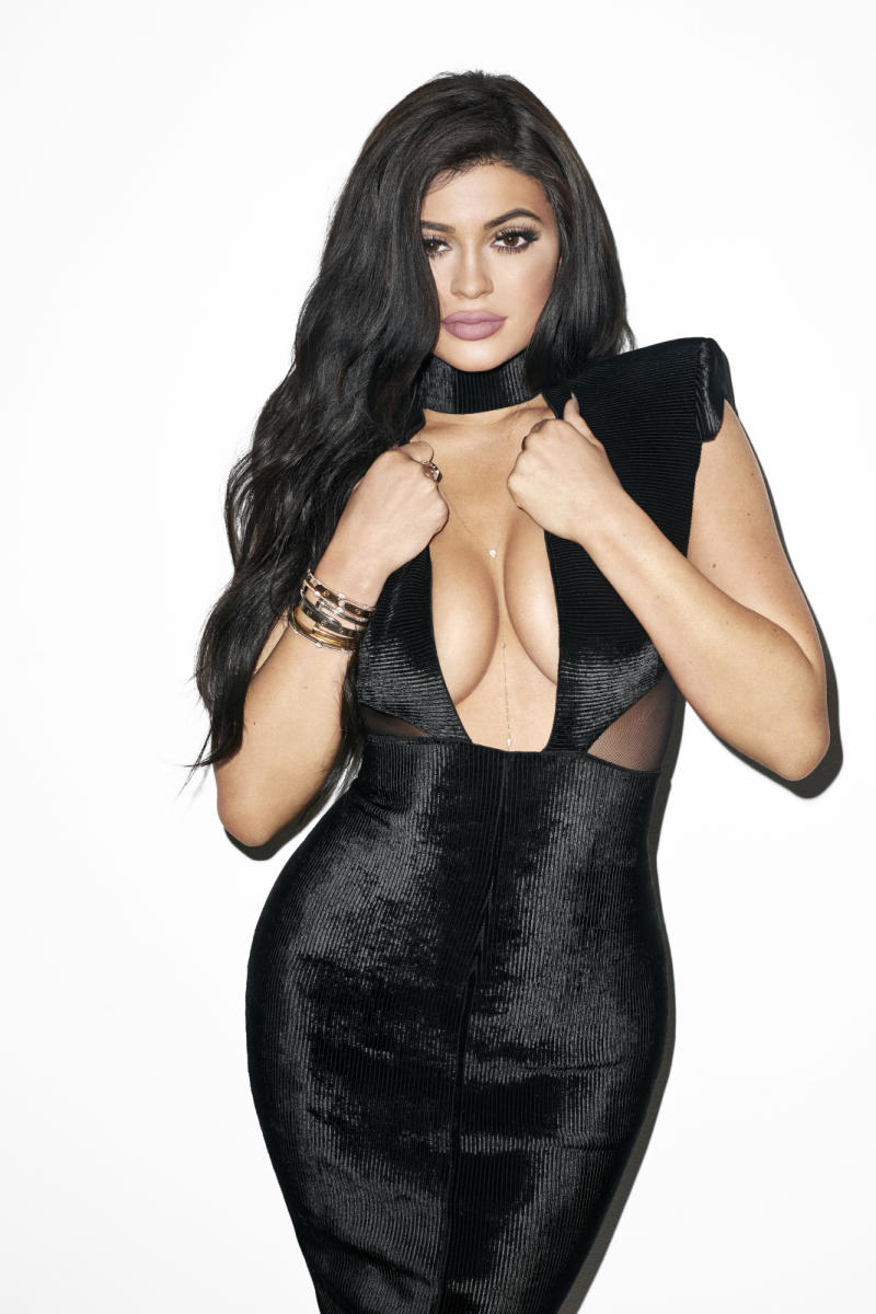 UNILAD kylie jenner shoot 65 Kylie Jenner Collaborates With Terry Richardson For Raunchy Magazine Shoot