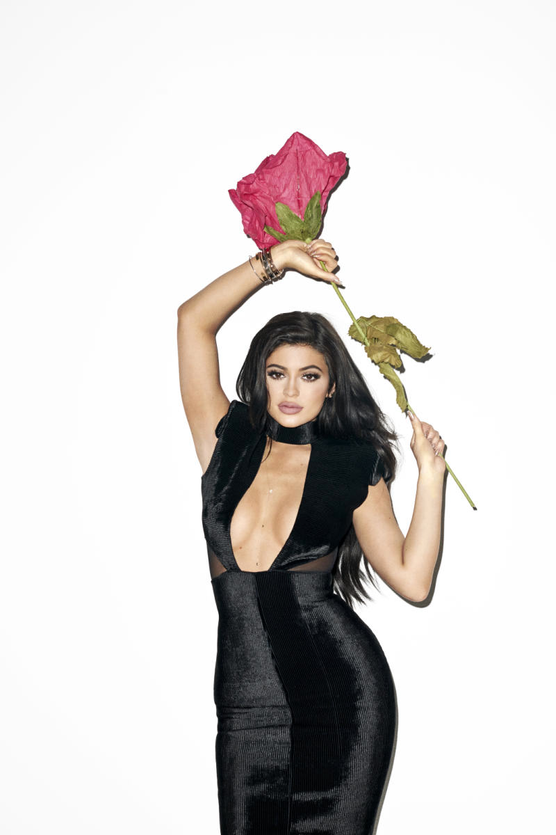 UNILAD kylie jenner shoot 78 Kylie Jenner Collaborates With Terry Richardson For Raunchy Magazine Shoot