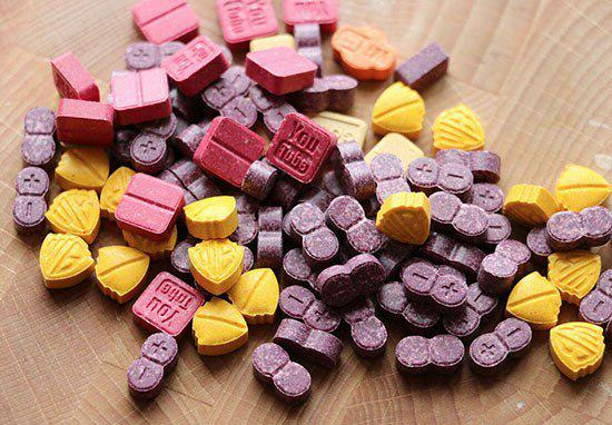 Why Have MDMA Related Deaths Reached An All-Time High?
