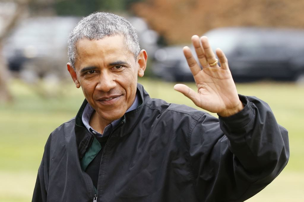 Barack Obama Is Going On A Wild Adventure With Bear Grylls UNILAD obama grylls 13
