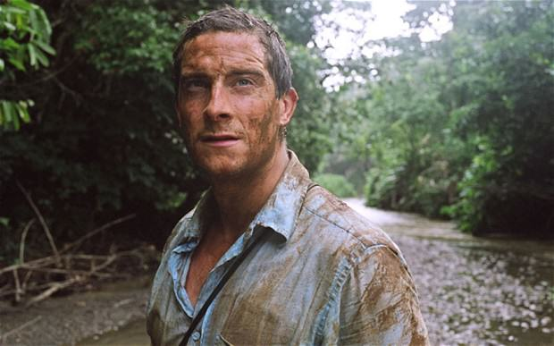 UNILADs Barack Obama Is Going On A Wild Adventure With Bear Grylls image
