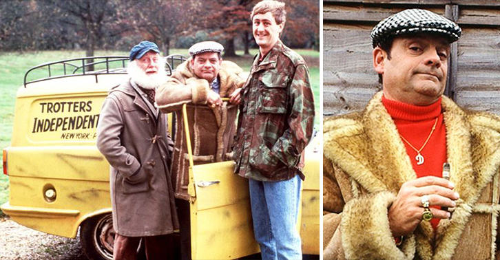 Netflix Grabs Only Fools And Horses From The BBC UNILAD only fools 43