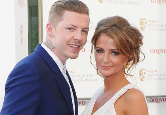 UNILAD pg web3 Professor Green Hits Back At Marriage Split Rumours With A Very Intimate Set Of Pics