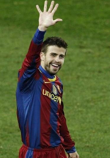 Booed By His Own Fans, Gerard Pique Is Persona Non Grata In Spain At The Minute UNILAD pique53