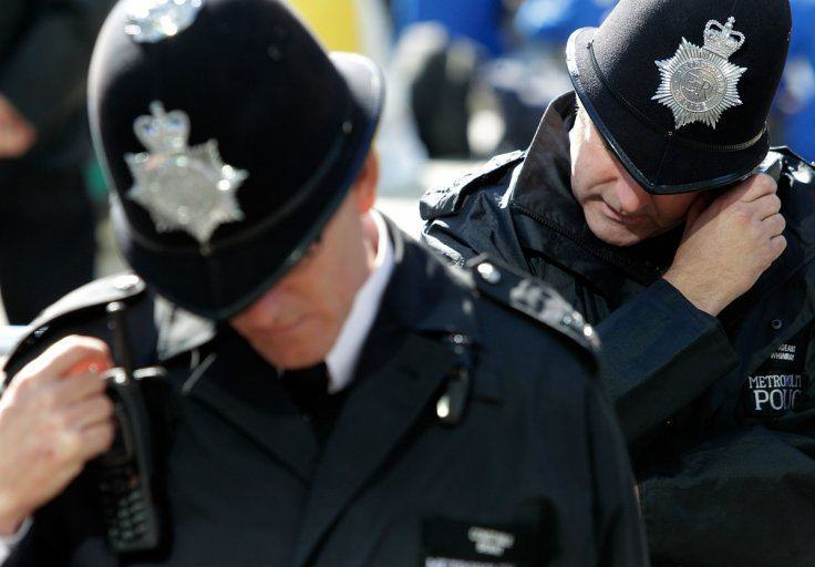 UNILAD police crime 38 1,600 Police Officers Have Been Arrested For Criminal Offences In Last Five Years