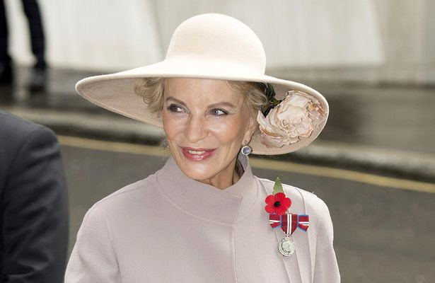 UNILAD princess michael 13 Animals Dont Have Rights Because They Dont Pay Taxes, Claims Princess Michael Of Kent