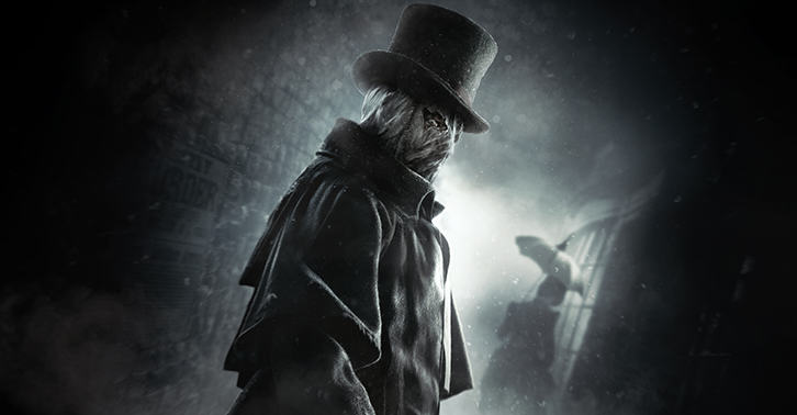 UNILAD ripper36 Ubisoft Reveal Jack The Ripper DLC Is Coming To Assassins Creed Syndicate