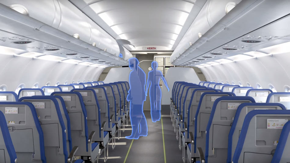 UNILAD sss23 Good News, The Worst Seat On A Plane Is About To Get Better