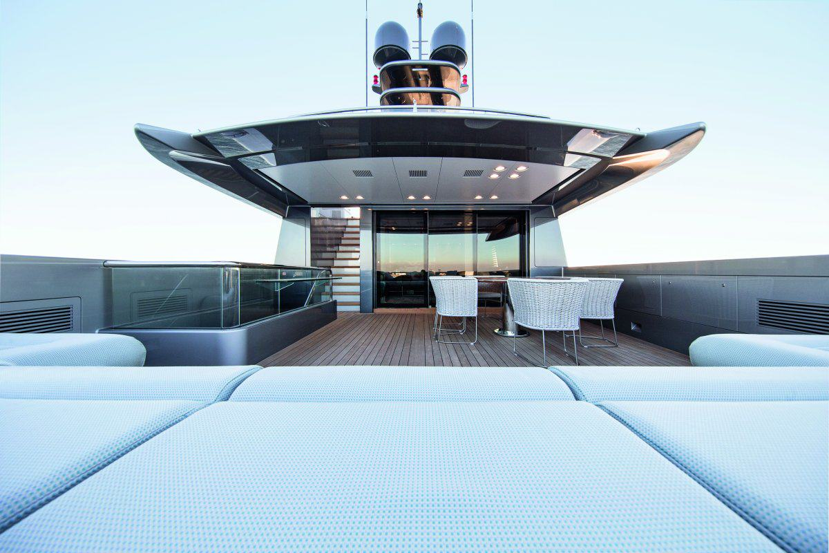 UNILAD super yacht 112 Look Inside This £57 Million Eco Friendly Super Yacht