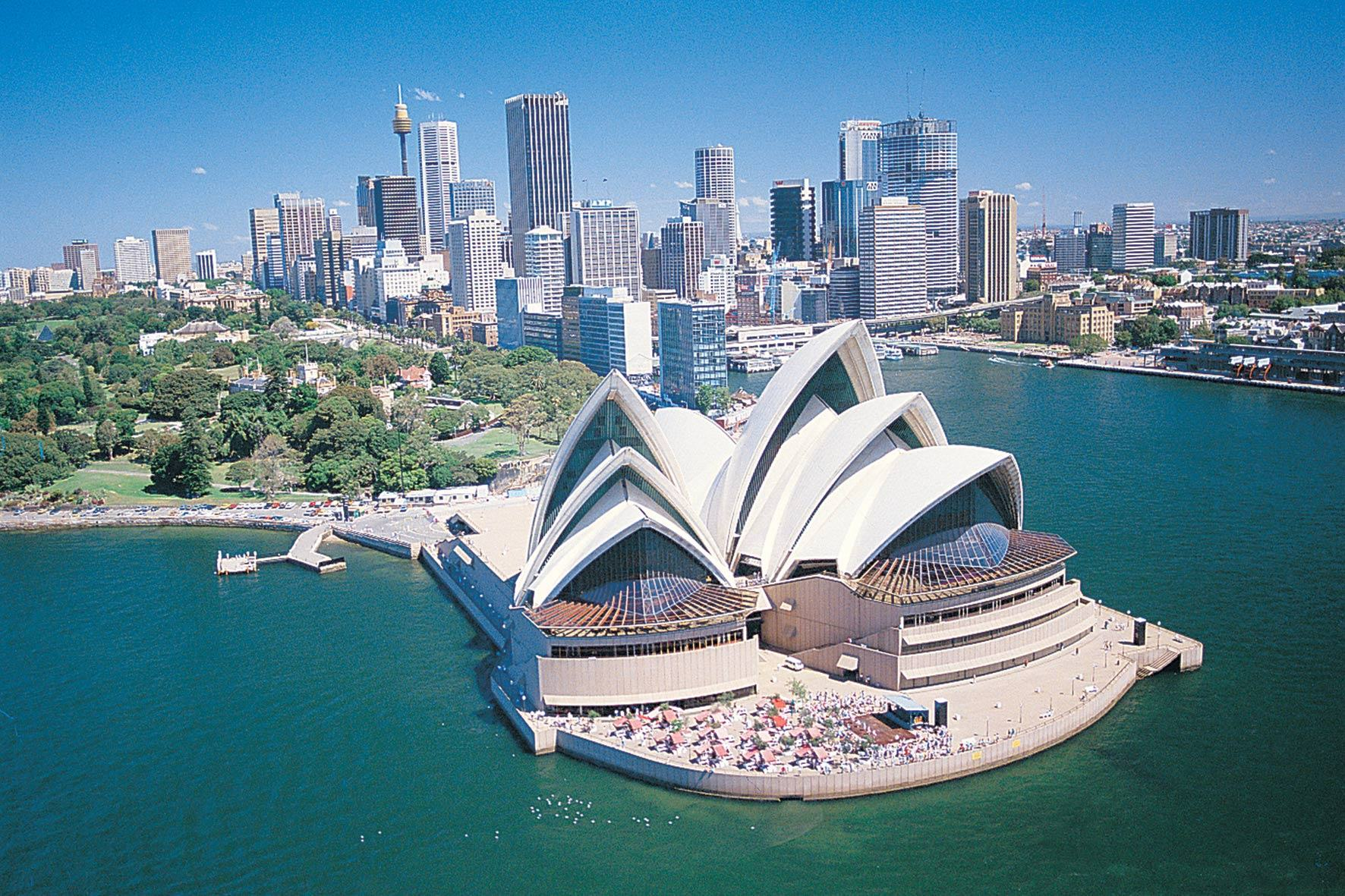 UNILAD sydney3 Sydney Is Officially The Worlds Friendliest City... What About The Unfriendliest?