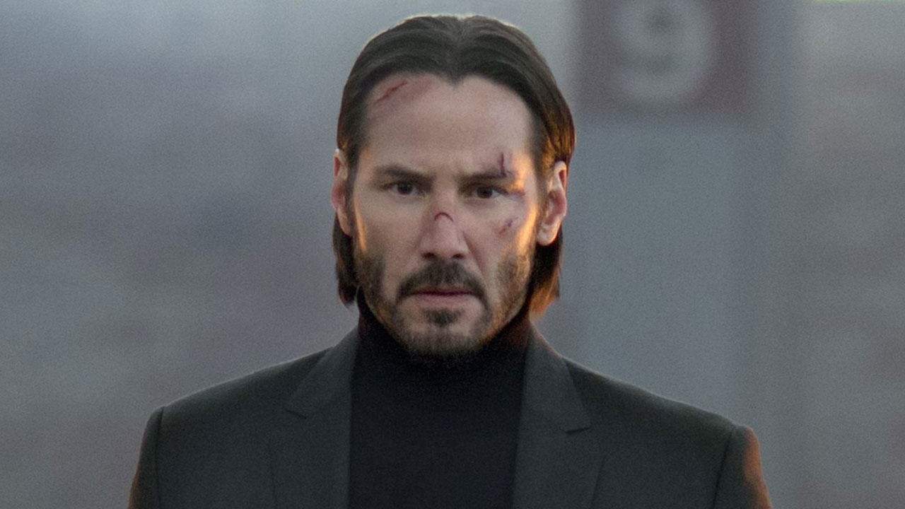 UNILAD tmpjohn wick 24 Its Keanu Reeves Birthday, Heres Why He Is An Absolute Saint
