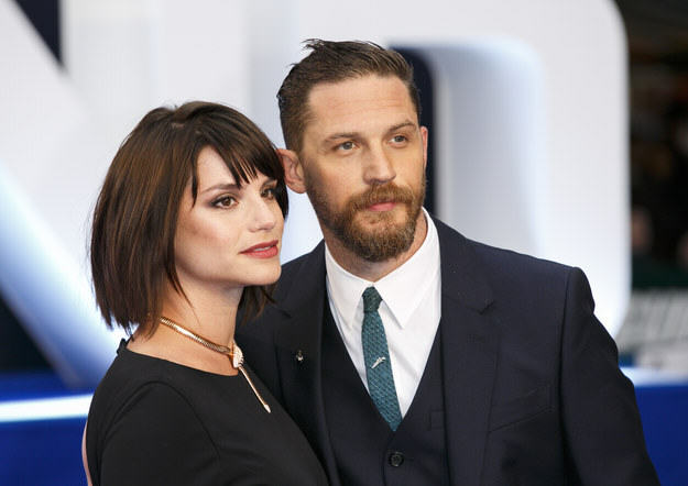 UNILAD tom hardy not gay 26 Tom Hardy Has Explained Why He Shut Down That Reporters Question About His Sexuality