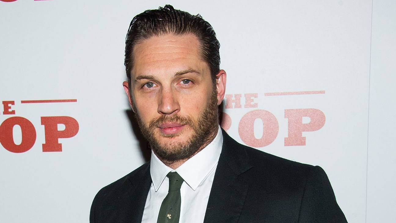 UNILAD tom hardy2 Tom Hardy, From Aspiring Model To Hollywoods Most In Demand Actor