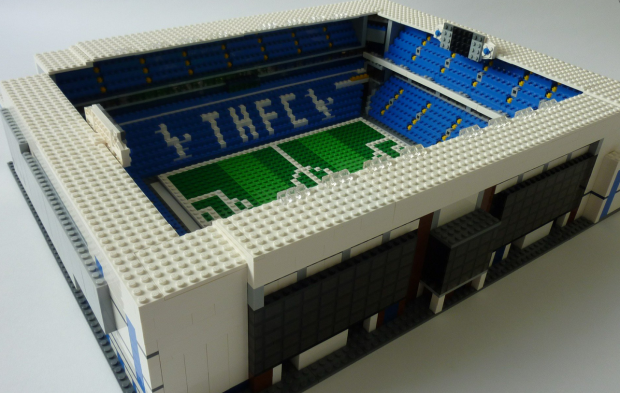 UNILAD whl2 One Man Is Trying To Replicate All 92 English Football League Stadiums From Lego