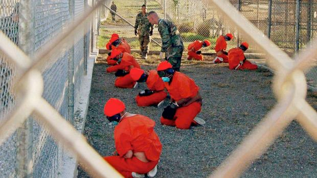 amer1 Britains Last Detainee At Guantanamo Bay Is Set To Be Released