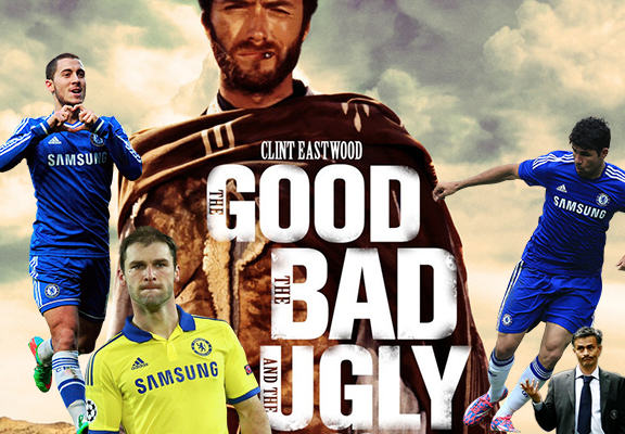 cfc gbu If Football Clubs Were Films, Heres What They Would Be...