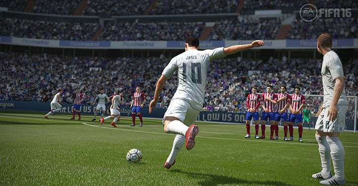 fifafacebook These Are Some Of The Best Goals Already Scored In FIFA 16