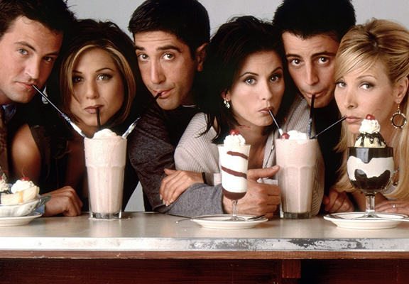 friends web One Fan Theory About The Ending Of Friends Has Broken The Internet