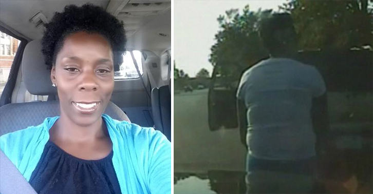 hiv driver FB Motorist Gets $40,000 Settlement After Police Officer Gave Her Ticket For Having HIV