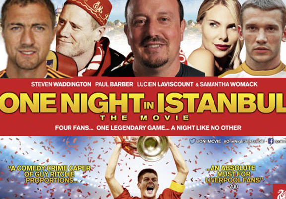 one night yes If Football Clubs Were Films, Heres What They Would Be...