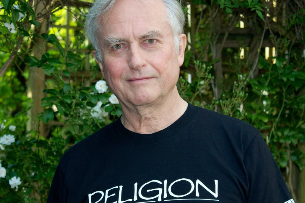 richard dawkins 2 People Furious After Richard Dawkins Questioned Ahmed Mohameds Motives For Making Clock