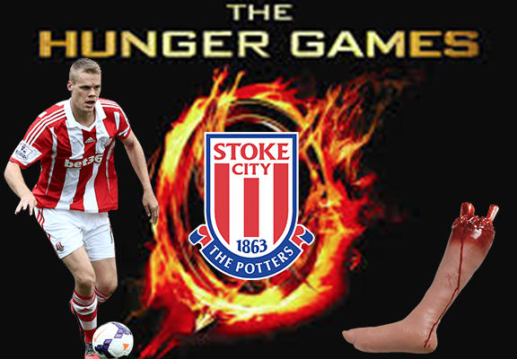 stoke city yes If Football Clubs Were Films, Heres What They Would Be...