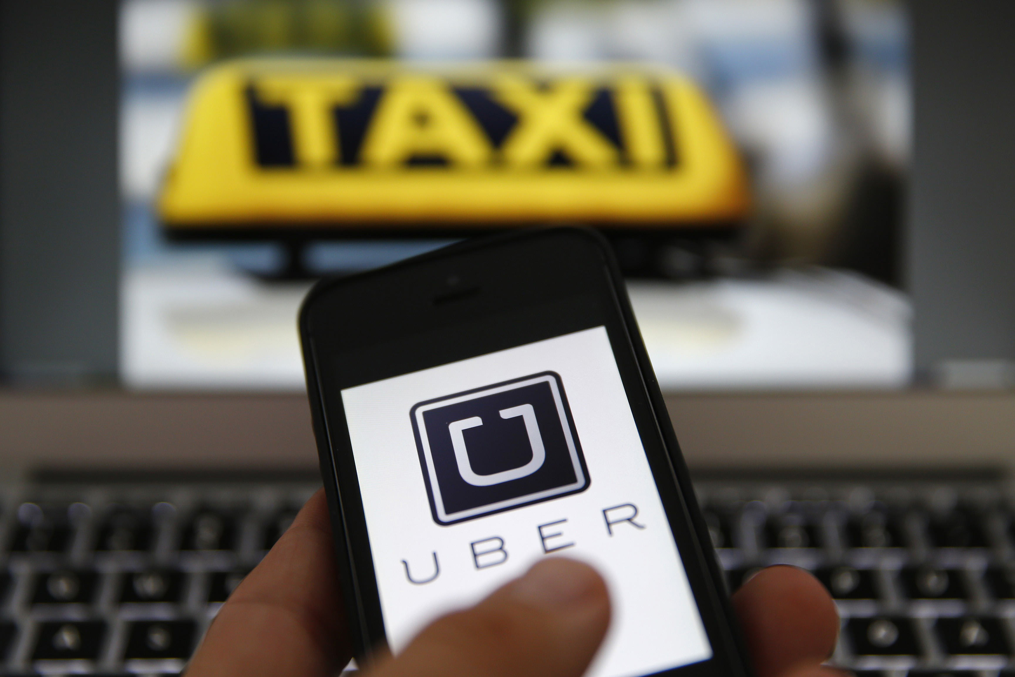This Could Be The End For Uber Taxis In London uber 1