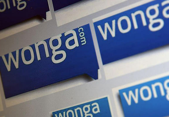 Teenager Killed Himself After Wonga Emptied His Bank Account wonga web