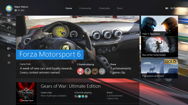 UNILAD 2939604 xbox139389 Xbox Ones Backwards Compatibility And New Dashboard Gets Release Date
