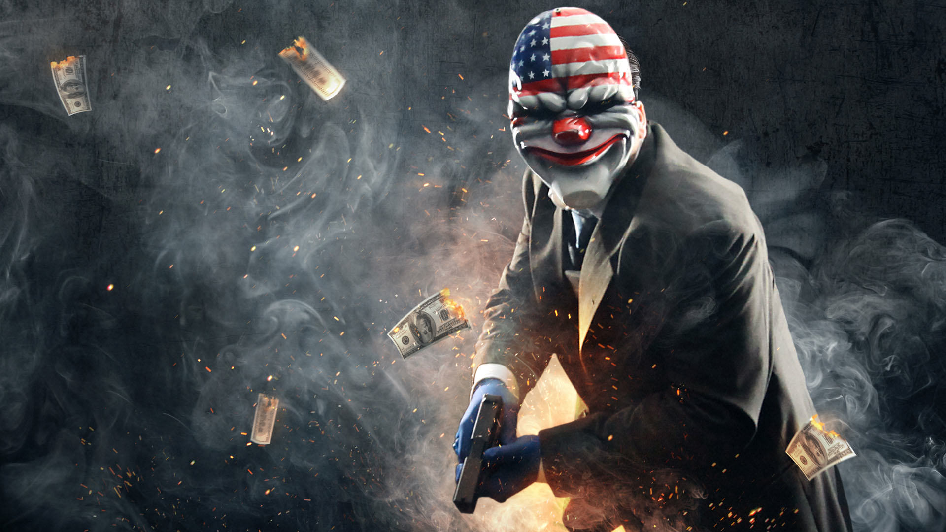 UNILAD 7aaf9c413df949a96f5934c50fef739c5cde094160022 PayDay 2 Devs Add Microtransactions And People Are Not Happy