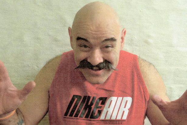 UNILAD Charles Bronson29253 Charles Bronson Just Got Harder With Extreme Diet And Fitness Regime