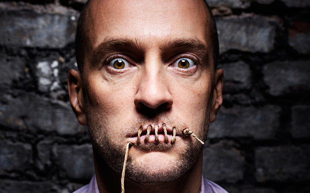 UNILAD Derren Brown 3482893b2498 Derren Brown To Open His Own Psychological Theme Park Ride