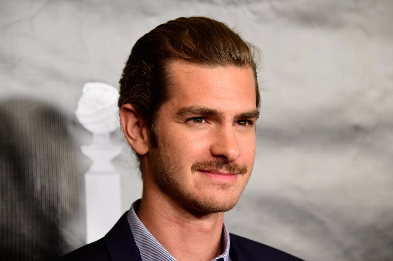 UNILAD GettyImages 4839086125 Spider Man Actor Andrew Garfield Has Interview Meltdown, Is Refreshingly Honest