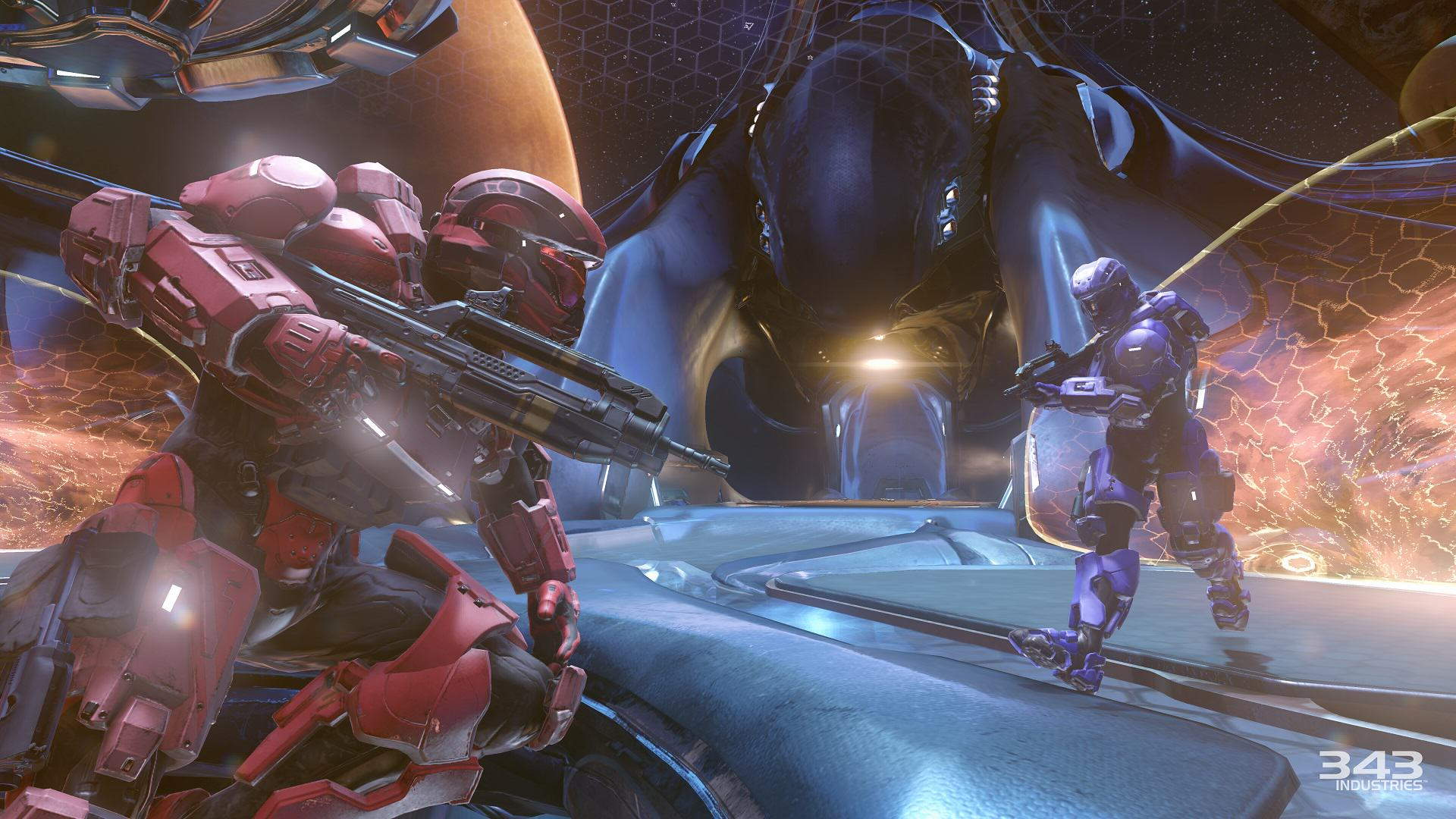 Halo 5 Has Plenty Of Chance Of Appearing On PC Say Devs UNILAD Halo 5 Guardians Truth 878508