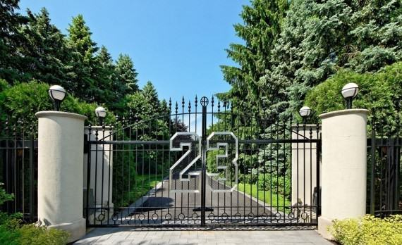 UNILAD Joseph Noel Chicago Home Photos32584 Michael Jordan Makes Ridiculous Video To Help Sell His $15m Mansion