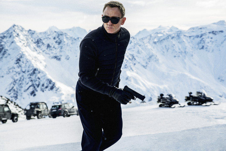 UNILAD SONY PICTURES RELEASING GMBH45224 Daniel Craig Doesnt Really Like James Bond, According To These Interviews