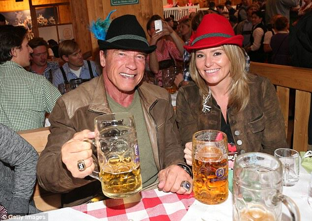UNILAD anrie okt final26596 The Classic And Messy Moments Of Oktoberfest 2015 (NSFW)