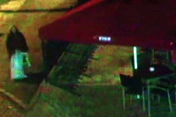 UNILAD bodyparts14 CCTV Shows Woman Carrying Her Husbands Mutilated Body Away In Bags