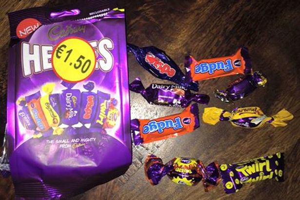 Dad To Be Complains About Cadbury Chocolate In Best Possible Way UNILAD cadbury467201