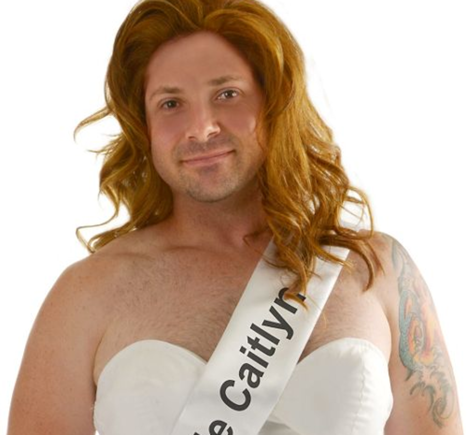Here Are This Year's Most Predictable Halloween Costumes