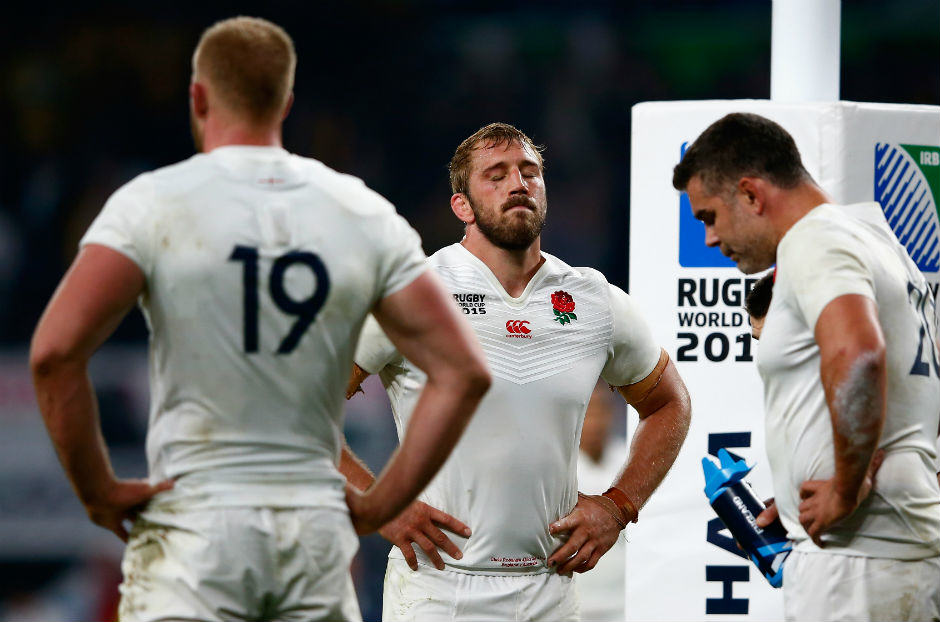 Daily Mail Readers Lose Plot As England Crash Out Rugby World Cup UNILAD dailmail8