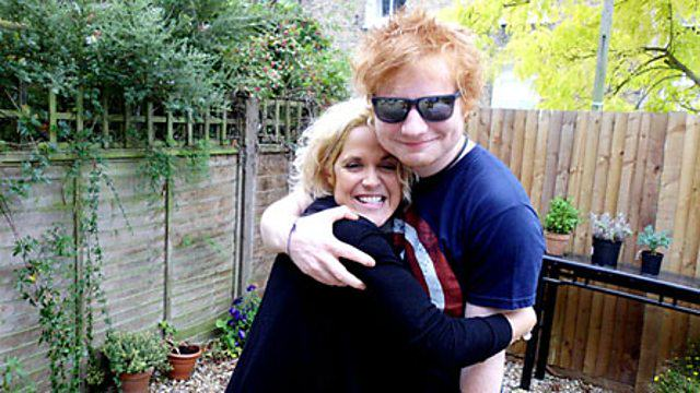 UNILAD eds11141 Ed Sheeran Just Did Awesome Act Of Kindness For Female Friend In Need