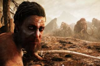 Ubisoft Announce Far Cry Primal With Reveal Trailer And Release Dates
