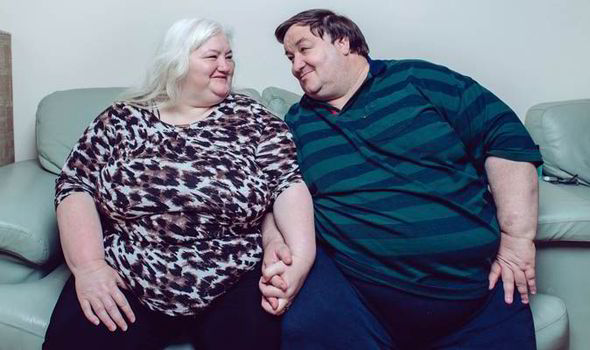 UNILAD fat couple16782 Gross Things You Do When Youre Too Comfortable In Your Relationship
