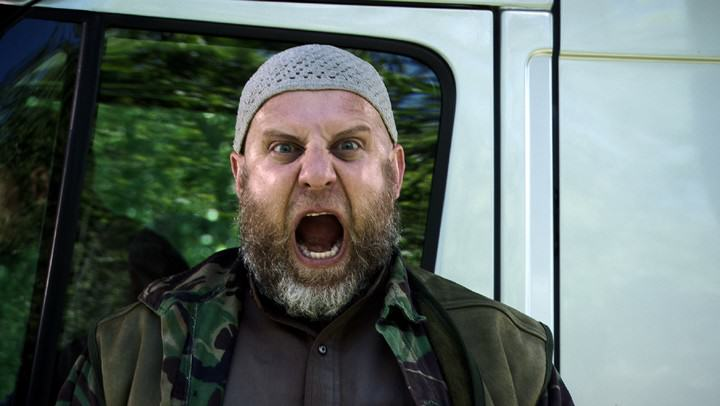 UNILAD four lions menus 37 Grandma Stops Man On Bus Who Claimed To Be Terrorist With Bomb