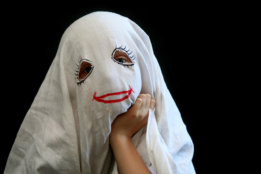 UNILAD ghost48833 Here Are This Year's Most Predictable Halloween Costumes
